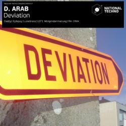 D.ARAB