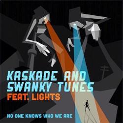Kaskade & Swanky Tunes feat. Lights