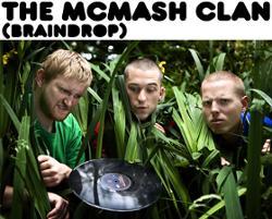 The McMash Clan ft. Kate Mullins