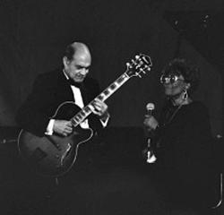 Ella Fitzgerald & Joe Pass
