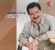 Agadadash Agayev