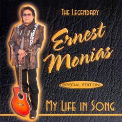Ernest Monias
