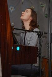 Марина Барешенкова
