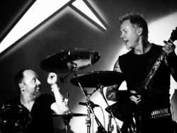 James Hetfield / Lars Ulrich