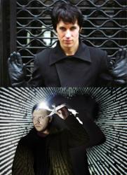 Alec Empire & El-p