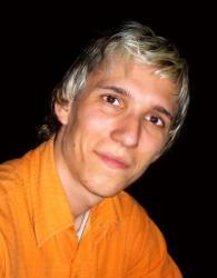 Aleksei Svetlov