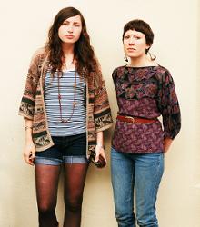 Alela Diane & Alina Hardin