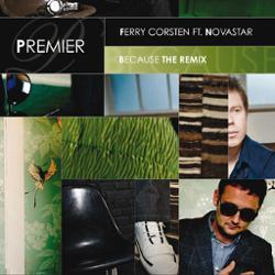 Ferry Corsten Feat Novastar