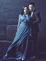 Nodi Tatishvili & Sophie Gelovani
