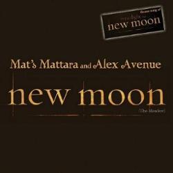 Alex Avenue And Mat Mattara