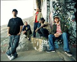 Fort Minor feat. Styles Of Beyond