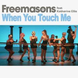 Freemasons Feat. Katherine Ellis