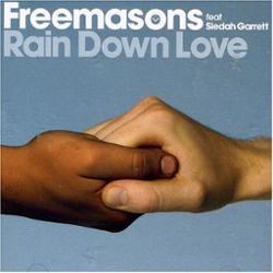 Freemasons Feat. Siedah Garrett