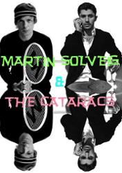 Martin Solveig & The Cataracs feat. Kyle