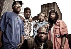G-spot Boyz
