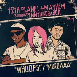 12th Planet & Mayhem