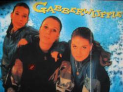 Gabber Wijfie