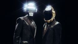 Daft Punk feat. Pharrell Williams