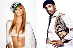 Beyoncé & André 3000