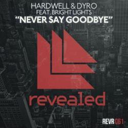 Hardwell & Dyro feat. Bright Lights
