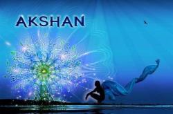 Akshan