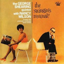 George Shearing Quintet Feat. Nancy Wilson