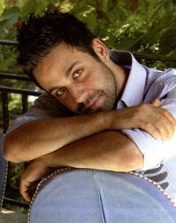 Giorgos Giannas