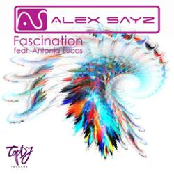 Alex Sayz Feat. Antonia Lucas