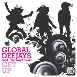 Global Deejays Feat. Technotronic