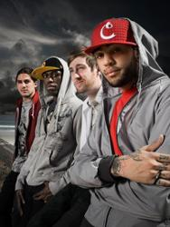 Gym Class Heroes Feat. Busta Rhymes