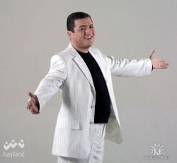 Hamlet Gevorgyan
