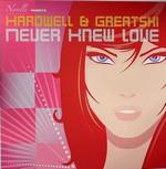 Hardwell And Greatski