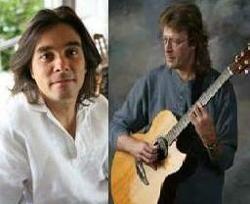 Heitor Pereira & Doug Smith