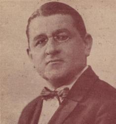 Alfreds Vinters