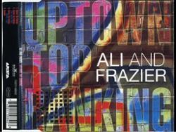 Ali & Frazier