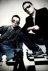 Ali Wilson & Matt Smallwood