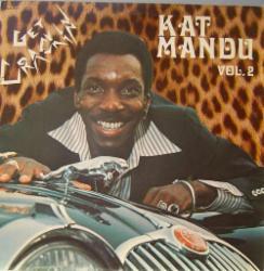 Kat Mandu