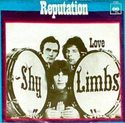Shy Limbs