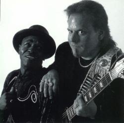 The Smokin' Joe Kubek Band