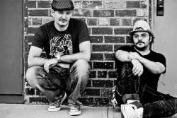 Stan Courtois & Felly