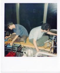 Terrestrial Tones