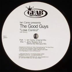 Ian Carey Presents The Good Guys