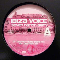 Ibiza Voice