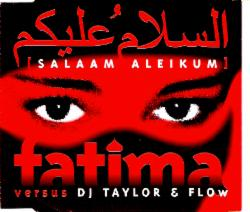 Fatima vs. DJ Taylor & Flow