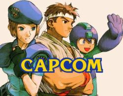Capcom Sound Team