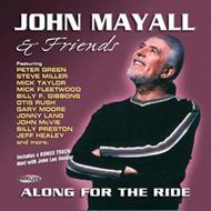 John Mayall & Friends