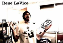 Rene Lavice