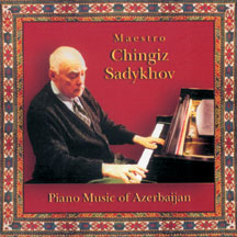 Chingiz Sadykhov