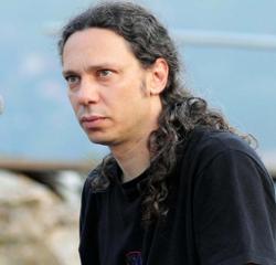 Alkinoos Ioannidis
