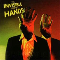 Invisible Pair Of Hands